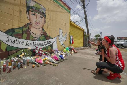 Familia de Vanessa Guillén obtiene visas humanitarias para despedir a la soldado (FOTO)