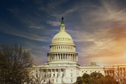 Plan de ayuda por coronavirus se paraliza en el Congreso