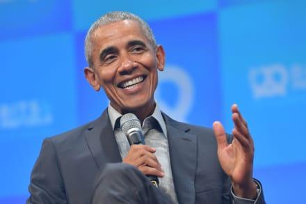 Obama revela su canción favorita de Bad Bunny, ¿y cuál es la de Trump?
