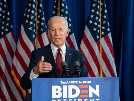 El presidente electo Joe Biden manda mensaje de esperanza a los ciudadanos en redes sociales