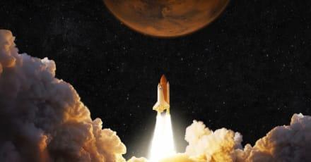 Astrónomos descubren 'autopista' cósmica que podría acelerar viajes espaciales