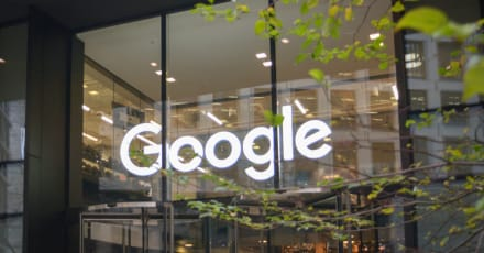Google usara oficinas como sitios de vacunación contra el Covid-19