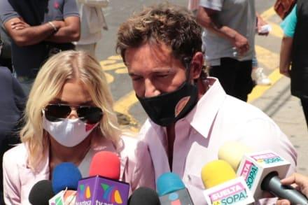 Aseguran que filtración de video íntimo de Gabriel Soto fue por venganza