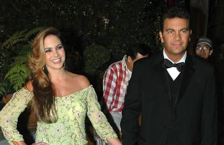 Mijares revela las razones de por qué decidió divorciarse de Lucero