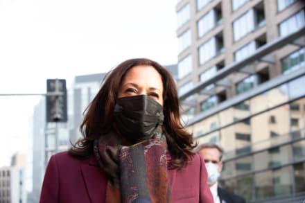 Al igual que Biden, ahora Kamala Harris revela en un video su especial tradición familiar