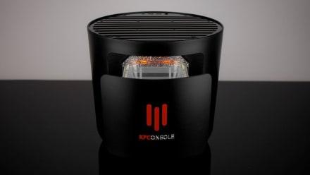 KFC crea consola de videojuegos que mantiene piezas de pollo caliente
