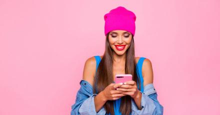 Instagram podría usar cámara de tu celular para monitorear tus reacciones