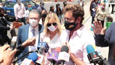Aseguran que Gabriel Soto interpondría demanda por filtración de video íntimo