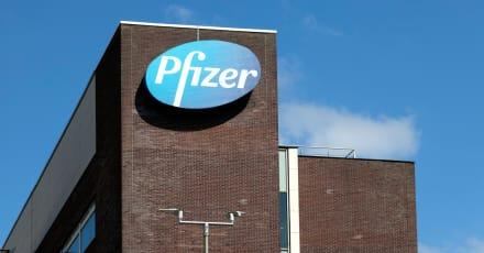 Amazon y Pfizer construirán un nuevo laboratorio en Israel