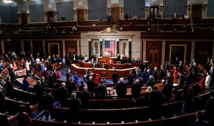 Arranca segunda vuelta de votaciones para senadores en Georgia