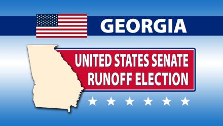 Georgia decide el control del Senado de EE.UU. en unas elecciones ajustadas