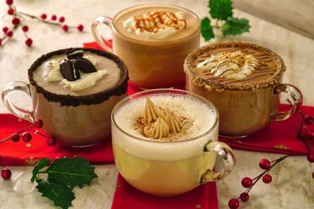 Deliciosas recetas de chocolate caliente para disfrutar los días de frío (VIDEO)