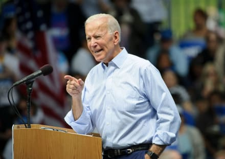 Joe Biden anuncia que elegirá a Merrick Garland como fiscal general
