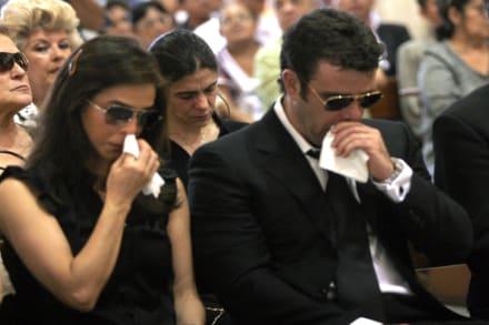 Tras la muerte de su hermano, Eduardo Capetillo comparte emotivo mensaje
