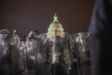 Aseguran que el FBI habría alertado un día antes del ataque al Capitolio