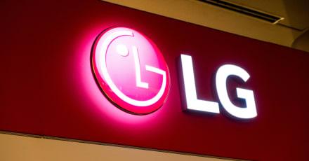 LG lanza pantalla que se transforma de plana a curva con un botón