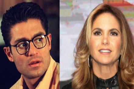 La Chacha (14 de Enero) Lucero se queja de que no repetía las escenas de besos con Fernando Colunga (VIDEO)