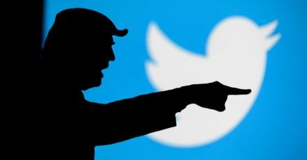 Trump está bloqueado de Twitter permanentemente aunque vuelva a ser presidente