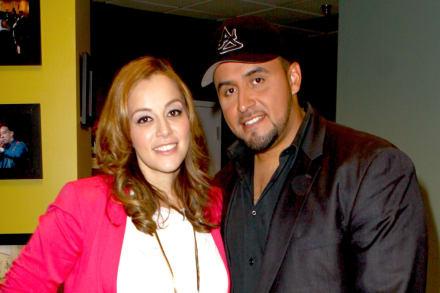 Juan Rivera comparte foto nunca antes vista de Jenni Rivera