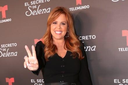 María Celeste anuncia el golpe más bajo a Telemundo y María Elena Salinas le ayudará en su 'venganza'