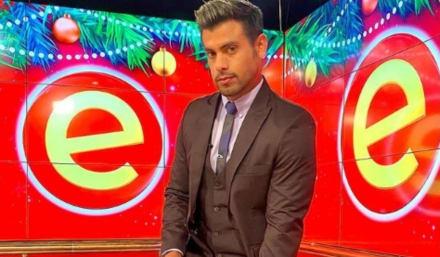 Sale a la luz el momento exacto en que el presentador ecuatoriano Efraín Ruales, fue asesinado (VIDEO)