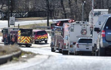 Cinco de las seis muertos en pollera de Gainesville, Georgia, son latinas