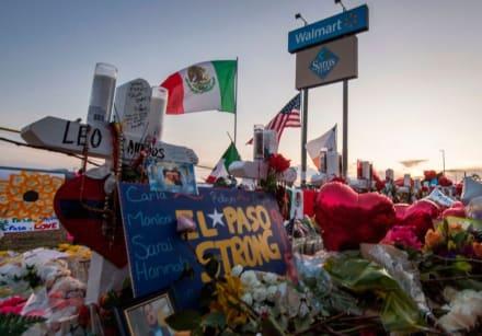 Condenan deportación de mexicana que sobrevivió a masacre en Walmart de El Paso