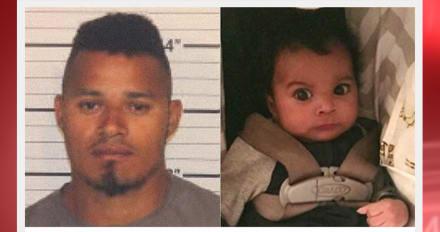 Crónica: Hispano mata a bebé tras descubrir que no era suyo