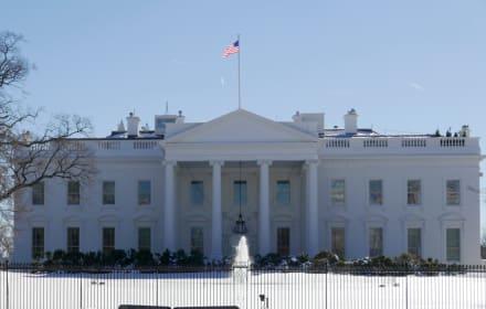 ¿Una cuna en la Casa Blanca? Biden sorprende con lo más inesperado
