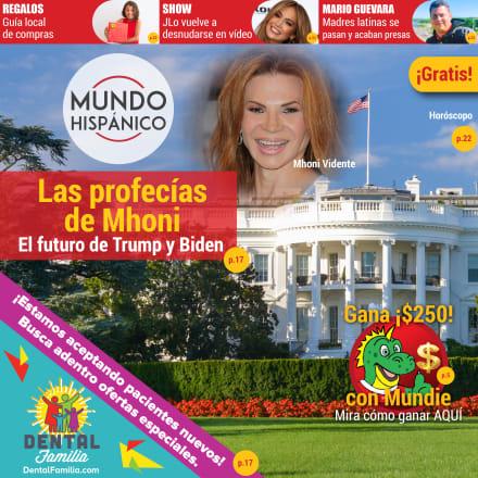 MundoHispánico edición impresa 11-30-20