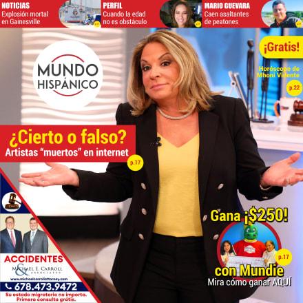 MundoHispánico edición impresa 02-01-21