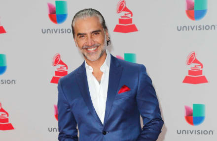 Aseguran que Alejandro Fernández contrató los servicios sexuales de hombres (VIDEO)