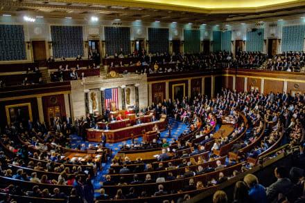 Cámara de Representantes aprueba plan de Biden de $3.5 mil millones que incluye camino a la ciudadanía