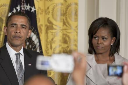 ¿Se olvidan de la política? Barack y Michelle Obama preparan nuevos proyectos y tienen que ver con Netflix