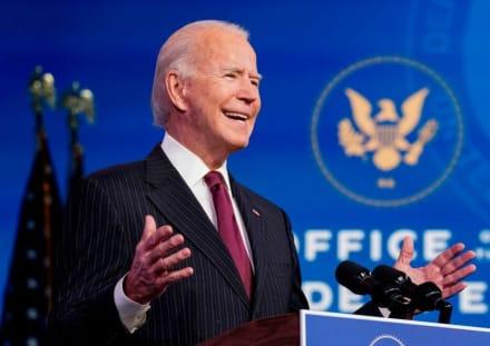 """El presidente Biden dijo que el aumento al salario mínimo """"no va a sobrevivir"""""""