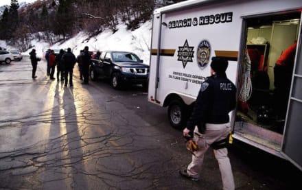 Avalancha en Utah deja cuatro muertos y cuatro heridos