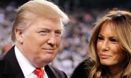 A un día de su juicio político, Donald Trump estaría feliz de no tener redes sociales