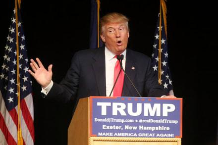 Absuelven a Trump en segundo juicio político