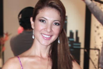 Priscila Ángel, esposa del Temerario confiesa problema de salud y el milagro que recibió (VIDEO)