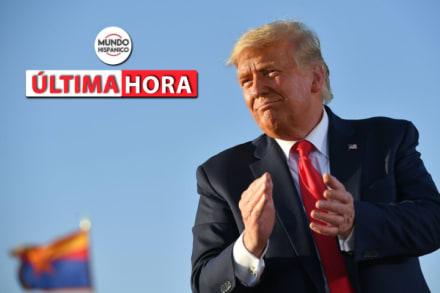 Trump celebra su absolución en segundo juicio político y lanza advertencia