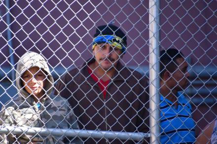 """Reforma migratoria eliminaría la """"Ley del Castigo"""""""