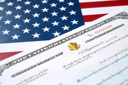 Ciudadanía estadounidense, buscan que soñadores y beneficiarios de TPS obtengan 'papeles'