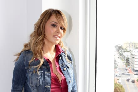 Rosie Rivera, hermana de Jenni Rivera, confiesa que perdonó a Trino Marín