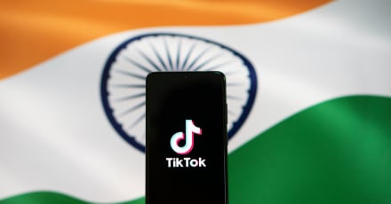 Se recortan empleos en India tras la prohibición de TikTok