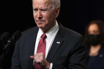 Comité de la Cámara de Representantes aprueba estímulo de Biden
