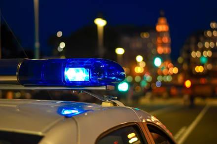 Conductor de Uber Eats muere luego de que dos chicas robaran su auto y se estrellaran (Video)