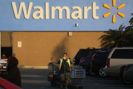 Mujer de 20 años mata al papá de su hijo afuera de Walmart el día de San Valentín