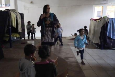 EE.UU. empieza a recibir a solicitantes de asilo desde México a partir de este viernes