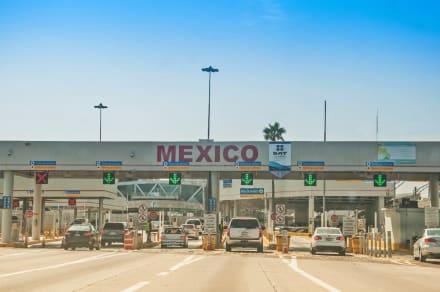 ¡Amplían cierre de fronteras! México y EEUU mantendrán cierre fronterizo por COVID-19 hasta el 21 de marzo