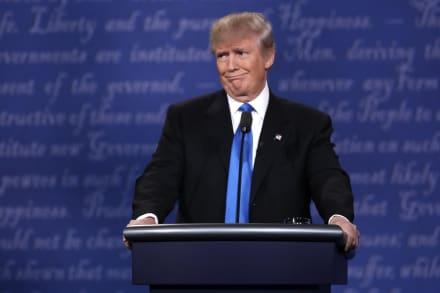 Trump hablará del futuro de los republicanos y de Biden en foro conservador